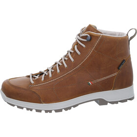 High Colorado Sölden Mid High Tex Schoenen, light brown